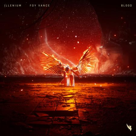 Illenium - , Foy Vance - Blood