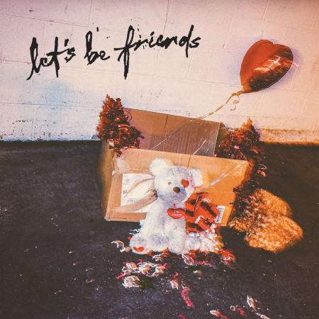 Carly Rae Jepsen - Lets Be Friends