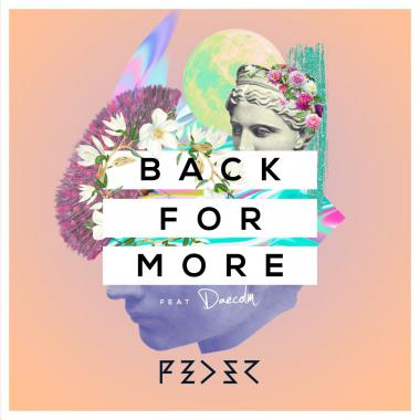 Feder - feat. Daecolm - Back For More