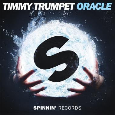Timmy Trumpet - Oracle